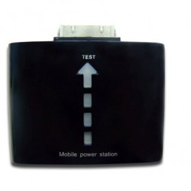 NedRo - iPhone 3G / 3GS / 4G Power Station 1000MaH YAI432 - Powerbanks - YAI432 www.NedRo.us