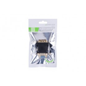 UGREEN, DVI (24+5) Male to VGA Female Adapter UG100, DVI and DisplayPort adapters, UG100