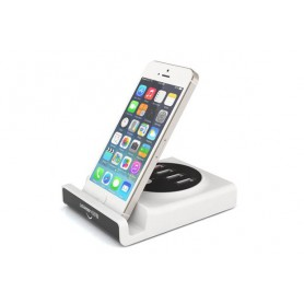 UGREEN - Multifunction USB Charging Station with OTG & USB Hub UG124 - Ports and hubs - UG124 www.NedRo.us