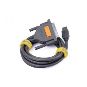 UGREEN, USB TO DB25 Parallel Printer Cable UG143, Printer cables, UG143, EtronixCenter.com