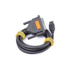 UGREEN - USB TO DB25 Parallel Printer Cable UG143 - Printer cables - UG143
