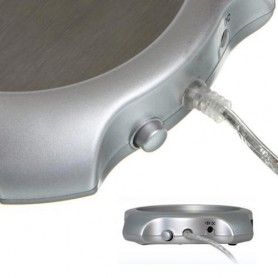 NedRo, USB Cupwarmer, Computer gadgets, YPU800