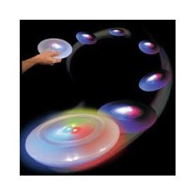 NedRo, LED Frisbee (Flying Disk) 05093, LED gadgets, 05093, EtronixCenter.com