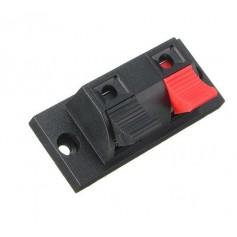 Oem - Terminal Block Wire Cable Clip For LED Single Color Strip - LED connectors - AL325-CB