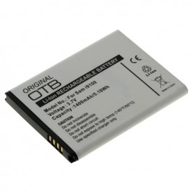 OTB - Battery for Samsung Galaxy SII - Samsung phone batteries - ON003 www.NedRo.us