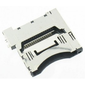 Cartridge Socket (Slot 1) for DSi