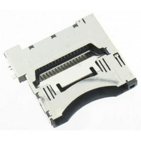 Oem - Cartridge Socket (Slot 1) for DSi - Nintendo DSi - YGN499