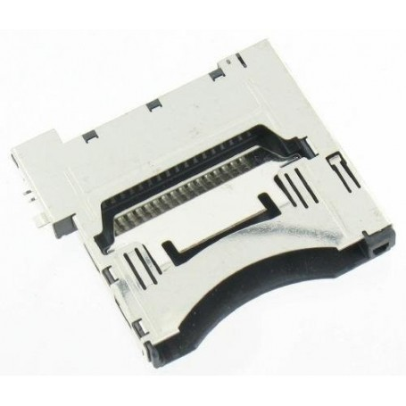 NedRo, Cartridge Socket (Slot 1) for DSi, Nintendo DSi, YGN499, EtronixCenter.com