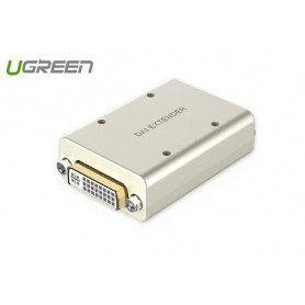 UGREEN, DVI Repeater Extender up to 50m 1080p and 1.65Gbps UG288, DVI and DisplayPort adapters, UG288