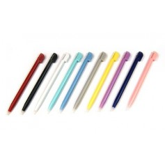 10 pcs plastic Replacement stylus for Nintendo DS Lite ON028