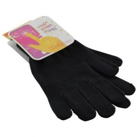 NedRo, Touchscreen Gloves Black, Phone accessories, ON055-CB, EtronixCenter.com