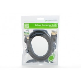 UGREEN, Mini DisplayPort Male to Displayport Male Cable, Displayport and DVI cables, UG340-CB