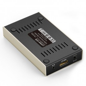 UGREEN, HDMI Extender up to 120m (Receiver) UG358, HDMI adapters, UG358, EtronixCenter.com