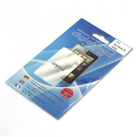 OTB - 2x Screen Protector for Samsung Galaxy S III i9300 - Protective foil for Samsung - ON114