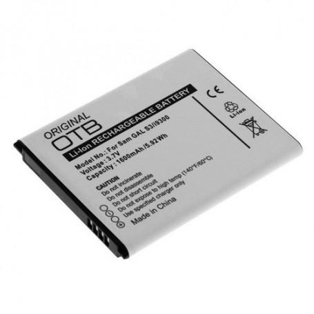 OTB - Battery for Samsung Galaxy S III I9300 - Samsung phone batteries - ON116