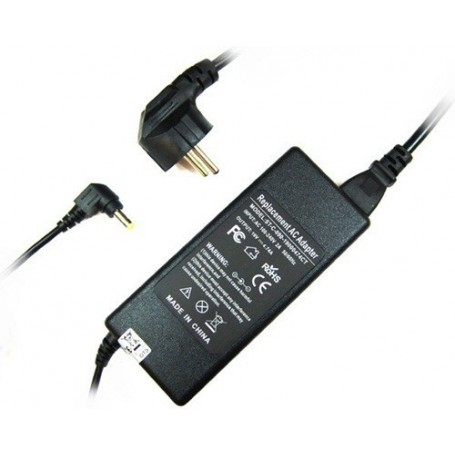 NedRo, Laptop Adapter for Acer 19V 3,42A (65W) 5,5 x 1,7mm ON139, Laptop chargers, ON139, EtronixCenter.com
