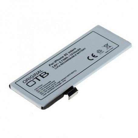 NedRo, Battery for Apple iPhone 5C Li-Polymer, iPhone phone batteries, ON189-CB, EtronixCenter.com
