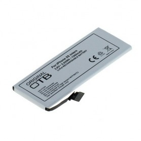 Oem - Battery for Apple iPhone 5S Li-Polymer - iPhone phone batteries - ON210