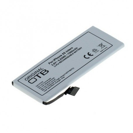 NedRo, Battery for Apple iPhone 5S Li-Polymer, iPhone phone batteries, ON210, EtronixCenter.com