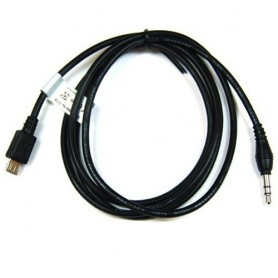 OTB, Micro USB to Audio Jack 3.5mm Audio Adapter, USB to Audio cables, ON234, EtronixCenter.com