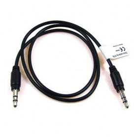 NedRo - Audio Jack adapter cable 3.5mm Male - Male - Audio cables - ON238