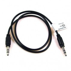 Audio Jack adapter cable 3.5mm Male - Male