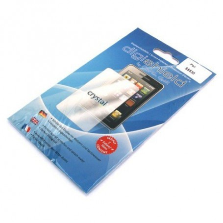 OTB - 2x Screen Protector for Samsung Galaxy Ace S5830 - Samsung protective foil  - ON245