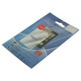 Oem - 2x Screen Protector for Sony Xperia Z - Japanese Quality - Protective foil for Sony - ON247