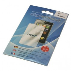OTB - 2x Screen Protector for Sony Xperia U - Protective foil for Sony - ON250