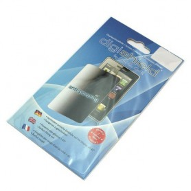 Oem - 2x Screen Protector for SG S2 i9100 Anti-Peeping - Protective foil for Samsung - ON255