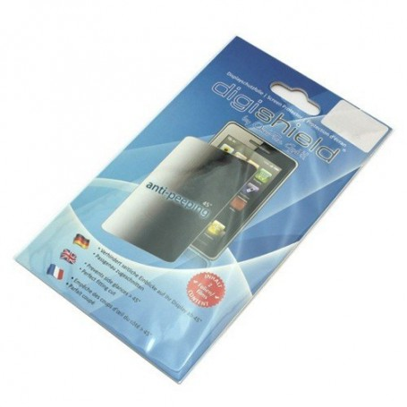 NedRo, 2x Screen Protector for SG S2 i9100 Anti-Peeping, Samsung protective foil , ON255, EtronixCenter.com