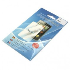 OTB - 2x Screen Protector for Samsung Galaxy Note N7000 - Samsung protective foil  - ON263