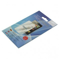 OTB - 2x Screen Protector for Samsung Galaxy K Zoom - Samsung protective foil  - ON268