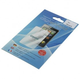 OTB - 2x Screen Protector for Apple iPhone 5/5S/5C - Protective foil for iPhone - ON317 www.NedRo.us