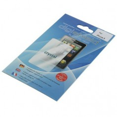 OTB - 2x Screen Protector for Apple iPhone 5/5S/5C - Protective foil for iPhone - ON317