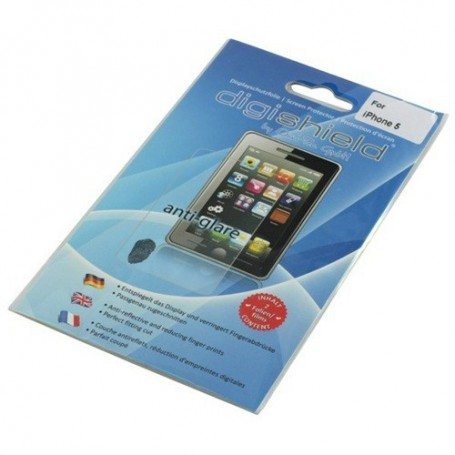 OTB - 2x Anti Glare Screen Protector for iPhone 5 / iPhone 5S - Protective foil for iPhone - ON318