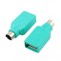 USB Female to PS/2 Adapter AL967