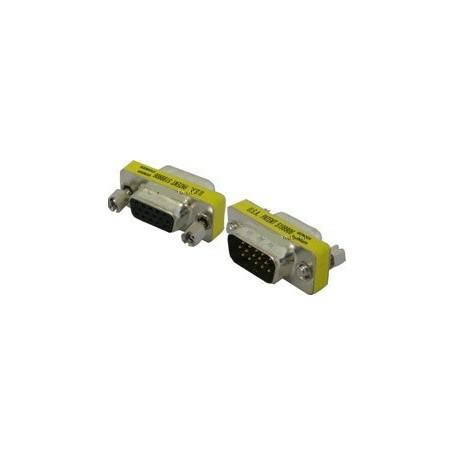 Oem - VGA Male to Female Adapter YPC204 - VGA adapters - YPC204