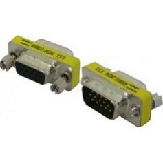 VGA Male to Female Adapter YPC204