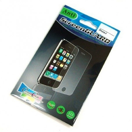 OTB, Screen Protector for Apple iPhone 4 / 4S Mirror Effect, iPhone protective foil , ON351, EtronixCenter.com