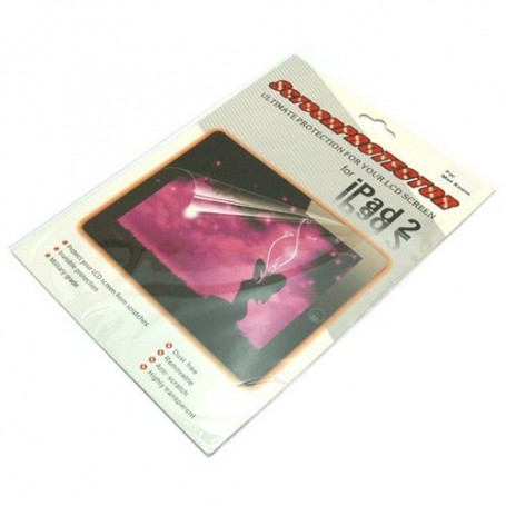 OTB, Screen Protector for Motorola Xoom ON357, iPad and Tablets Protective foil, ON357, EtronixCenter.com