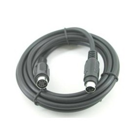 NedRo, Extension Cable S-VHS 2m YPC310, S-VHS cables, YPC310, EtronixCenter.com