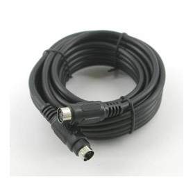 NedRo, S-VHS Extension 5M YPC308, S-VHS cables, YPC308, EtronixCenter.com