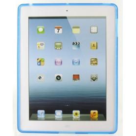 Oem, TPU Sleeve for iPad 2/3, iPad and Tablets covers, 00895-CB