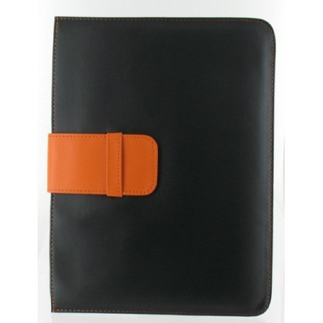 NedRo, iPad 2 and 3 v2 leather protection case 00891, iPad and Tablets covers, 00891, EtronixCenter.com