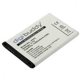 OTB, Battery for LG P970 Black Optimus L3-L5 Li-Ion slim ON417, LG phone batteries, ON417, EtronixCenter.com