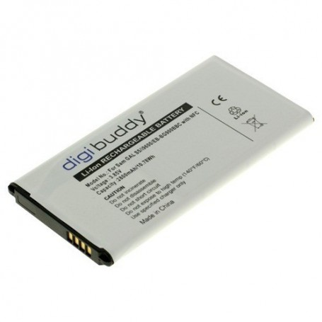 OTB - Battery For Samsung Galaxy S5 SM-G900 NFC-Antenne - Samsung phone batteries - ON422-CB www.NedRo.us