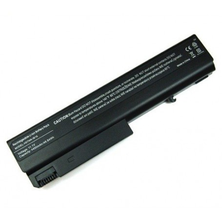 OTB, Battery for HP NX6110 Li-Ion, HP laptop batteries, ON442-CB, EtronixCenter.com