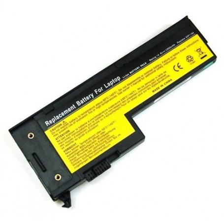 NedRo, Battery for IBM Thinkpad X60 Serie Li-Ion 2200mAh, IBM laptop batteries, ON447-CB, EtronixCenter.com