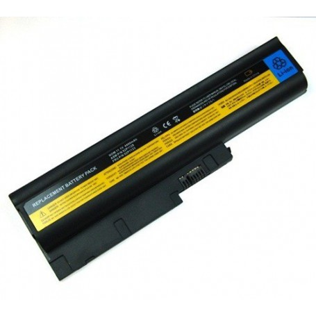 OTB, Battery for IBM Thinkpad T60-R60-Z60m Serie 4400mAh, IBM laptop batteries, ON448-CB, EtronixCenter.com
